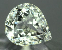 28.400 ct Natural Rare Pollucite Collector's Gem