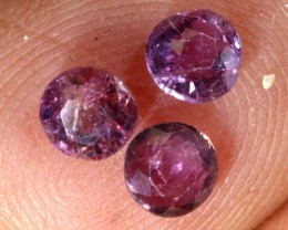 1 CTS PINK  SAPPHIRE     CG-2138