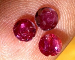 1 CTS  PINK  SAPPHIRE    CG- 2139