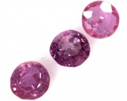 1 CTS PINK  SAPPHIRE    CG- 2149