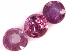1 CTS  PINK  SAPPHIRE     CG-2150