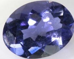 1.4CTS TANZANITE  VIOLET BLUE PG-1910