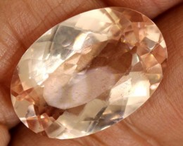 12.5 cts Brazil Peach Morganite TBM-893