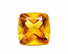 3.10 cts FINE  CITRINE   Gemstone