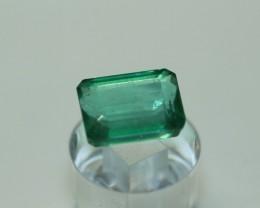 Afghan Emerald 1.85 carat
