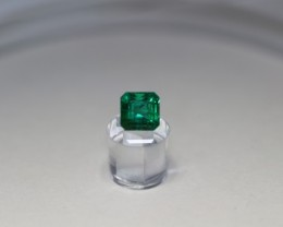 Zambian Emerald 1.45 carat