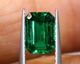 Colombian Emerald Gemstones