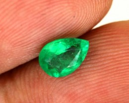 0.65 CTS   Colombian EMERALDS   TBM-916