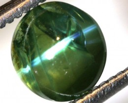 1.45 CTS ALEXANDRITE CAT EYES GEMSTONE TBM-937