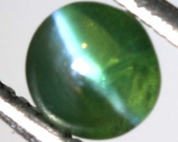 0.9 CTS ALEXANDRITE CAT EYES GEMSTONE TBM-941