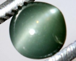 0.9 CTS ALEXANDRITE CAT EYES GEMSTONE TBM-945