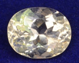 5.15 CT NATURAL MORGANITE GEMSTONE