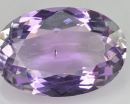 6.70 CT NATURAL BEAUTIFUL COLOR AMETHYST