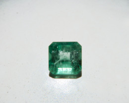 2.55 ct. Colombian (Green Beryl) Emerald