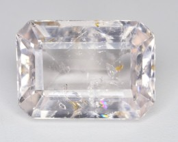 7.70 CT NATURAL GORGEOUS MORGANITE