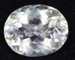 5.75 CT NATURAL MORGANITE GEMSTONE