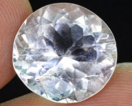 5.30 CT NATURAL MORGANITE GEMSTONE