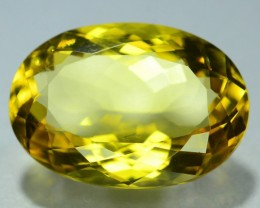 20.485 Ct Natural Leman Quartz