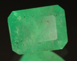 2.283ct Colombian Emerald