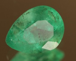 1.379ct Colombian Emerald