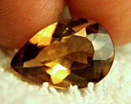 17.85 Carat VVS1 Brazil Golden Brown Topaz - Superb