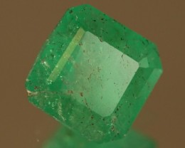 2.116ct Colombian Emerald