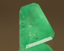 3.878  CT COLUMBIAN EMERALD - OIL ONLY!