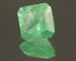2.412ct Colombian Emerald