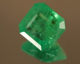 2.24ct Colombian Emerald