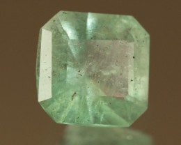 1.335ct Colombian Emerald