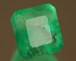 2.816 CT COLUMBIAN EMERALD - OIL ONLY!