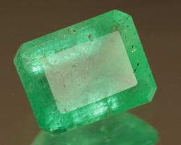 2.181 CT COLUMBIAN EMERALD - OIL ONLY!