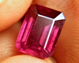 2.57 Carat Fiery Ruby _ Lovely