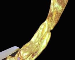 0.7 Grams Kalgoorlie Gold Nugget, Australia LGN 1525