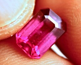 2.90 Carat Superb Fire Ruby - Gorgeous