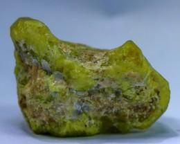 213 CT Natural Demontoid green garnet specimens