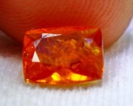1 cts ~ Superb Ultra Rare 100% Natural unheated Clinohumite Gemstone