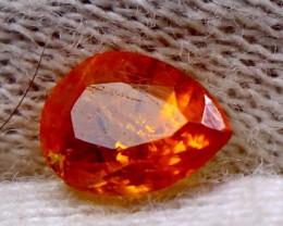 0.65 cts ~ Superb Ultra Rare 100% Natural unheated Clinohumite Gemstone