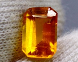 1.45 cts ~ Superb Ultra Rare 100% Natural unheated Clinohumite Gemstone