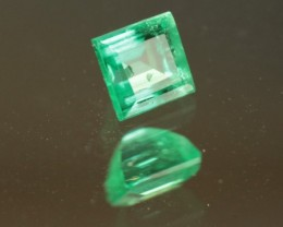 .29ct Panjshir Emerald