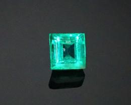 .29ct Panjshir Emerald