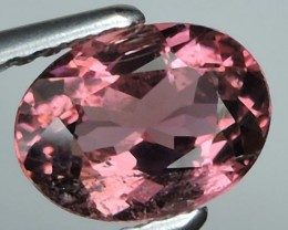 1.10 CTS AMAZING NATURAL RARE LUSTROUS TOP-PINK TOURMALINE