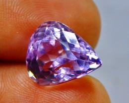11.05 ct Bueatiful Natural Master Cut Afghan Pink Kunzite Gemstones
