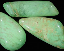 67.50 CTS VARISCITE STONES [STS356]