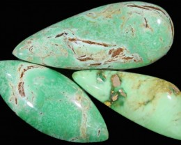 47.85 CTS VARISCITE STONES [STS359]