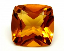 ATTRACTIVE CITRINE 3.40 Cts flawless Gems