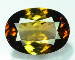 2.565 CT Extremely Rare Axinite Collector's Item$1000.00