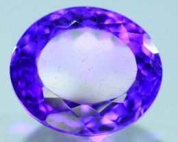 8.975 CT Natural Gorgeous Amethyst ~Afghanistan