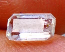 0.85 Cts Rare Tenebresent UV Color Change Hackmanite Gemstone