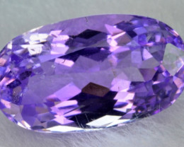 7.95 CT NATURAL AMETHYST GEMSTONE